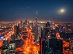 1.5 مليار درهم تصرفات عقارات دبي اليوم