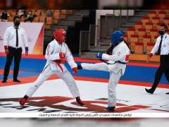 ختام ناجح للبطولة الآسيوية للجوجيتسو في أبوظبي