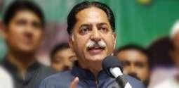 PML-N senior leader Javed Latif served show-cause notice