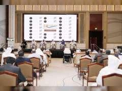 """جناحا"""" الشيخ زايد"""" و"""" أم الإمارات """" يشاركان بمعرض """"رياضة الإمارات في50 عامًا"""""""