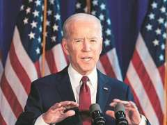 Biden Says US Launching Vaccine Partnership With EU to Expand Global Vaccinations