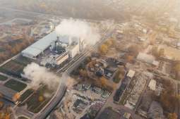 UK Government Provides $301 Million to Help Polluting Industries Reduce Carbon Emissions