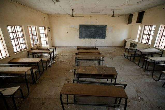 PTI demands probe into buying of school desks by Sindh govt at high rates