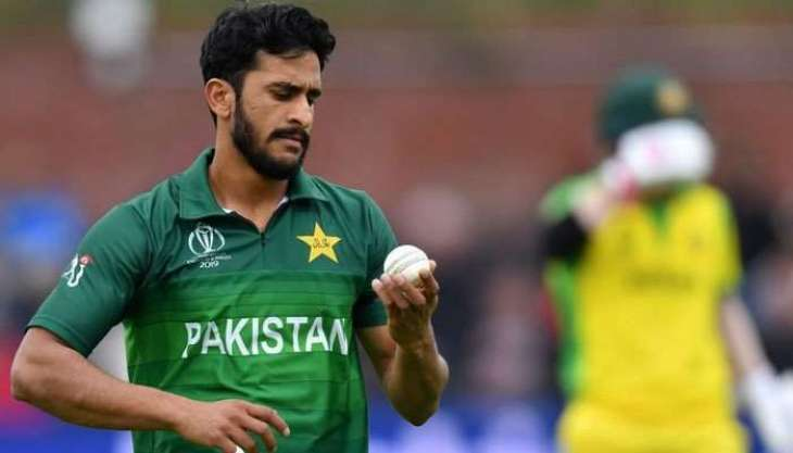 Hasan Ali is disappointed over Misbah, Waqar 's decisions