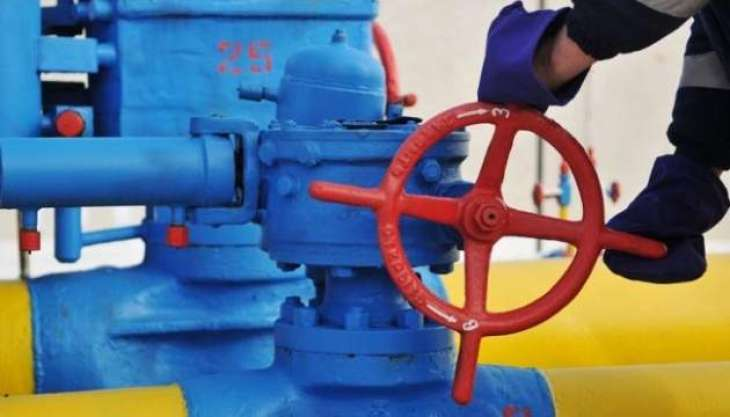 Naftogaz Says European Companies Should Be Able to Choose Supply Routes for Russian Gas