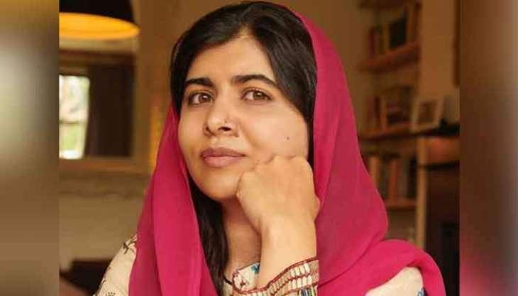 Pakistani govt, people should welcome Afghan refugees, says Malala