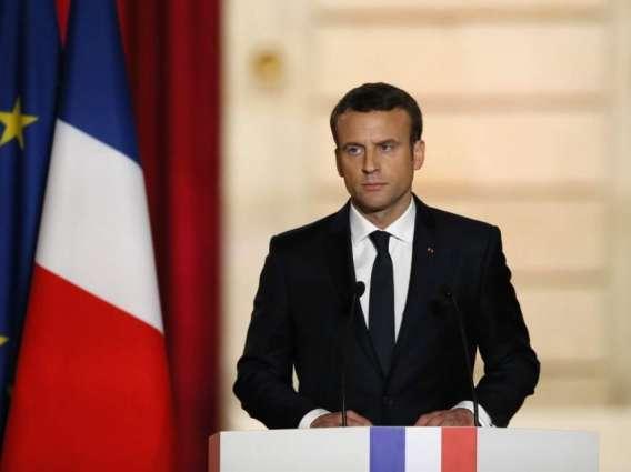 France recalls its ambassadors from US, Australia over submarine deal