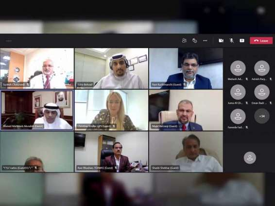 جمارك دبي : إنجاز 12.7 مليون بيان جمركي خلال 8 أشهر