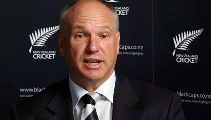 Kiwis CEO expresses willingness to reschedule abandoned Pakistan series