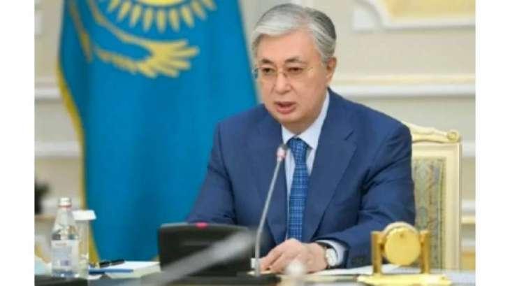 UN OKs Kazakhstan's Bid to Create Hub to Distribute Assistance for Afghanistan- Nur-Sultan