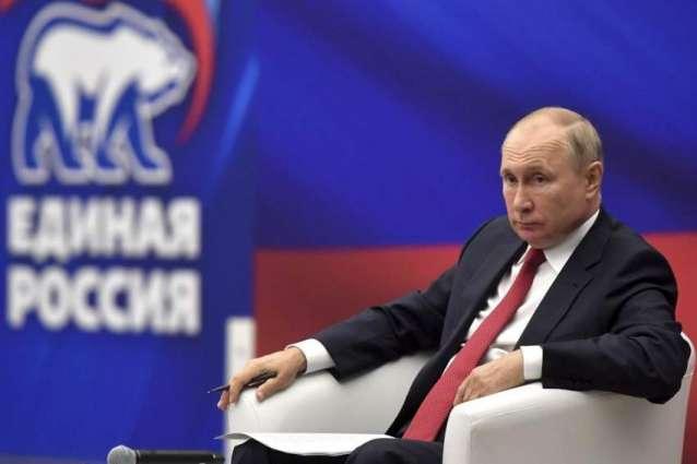 Arab League Observer Praises Proper Management of Russia's Parliamentary Vote