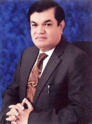 Gas tariff hike move perturbing investors: Mian Zahid Hussain