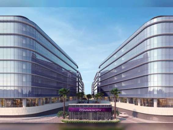 Dubai CommerCity announced as Title Sponsor for Seamless Middle East