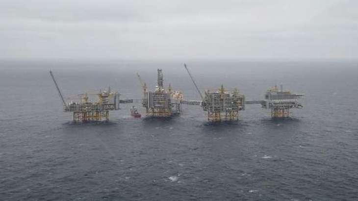 Norwegian Equinor to Increase Gas Supplies to Europe Starting October