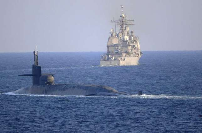 US Does Not Intend to Extend Nuclear-Powered Submarine Tech to Other Countries - Official