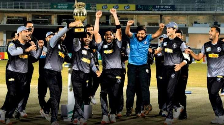 National T20 Cup 2021 kicks off September 23 in Rawalpindi
