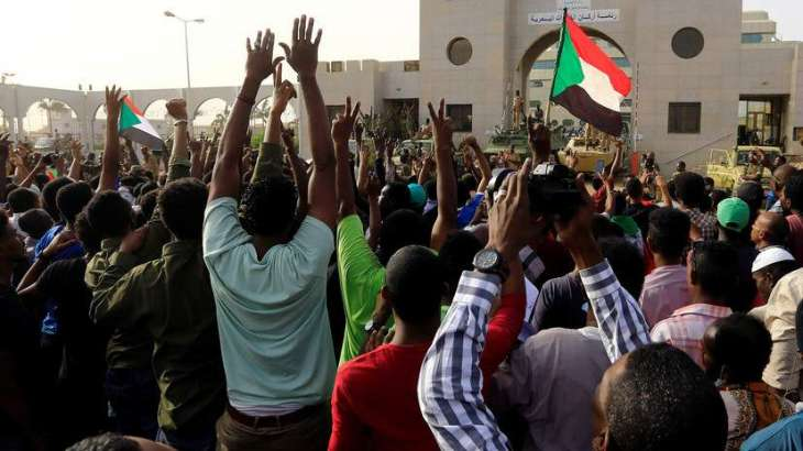 Khartoum 'Living Normal Life' as Attempted Coup Thwarted - Russian Embassy to Sputnik