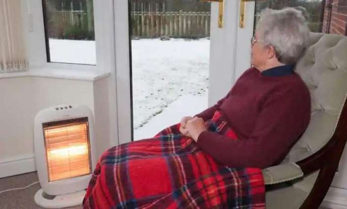 Lack of Home Insulation Causes 8,500 Deaths in UK Every Winter - Environmental Group