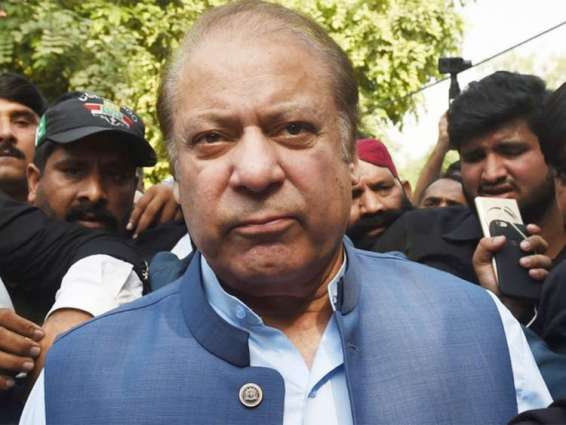 Nawaz Sharif asks party leaders, workers to get ready for next general elections