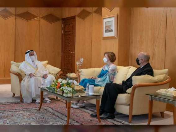 Sharjah Ruler approves AED100 million for scientific research in American University of Sharjah
