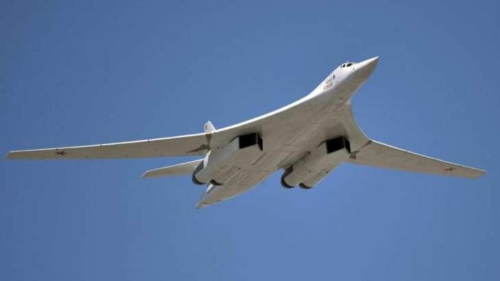 NATO Fighters Escorted Russia's Tu-160s Over Baltic Sea - Russian Defense Ministry