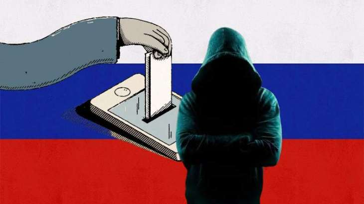 Russia's Lawmaker Says Instigators of Cyberattacks on Online Voting System Established