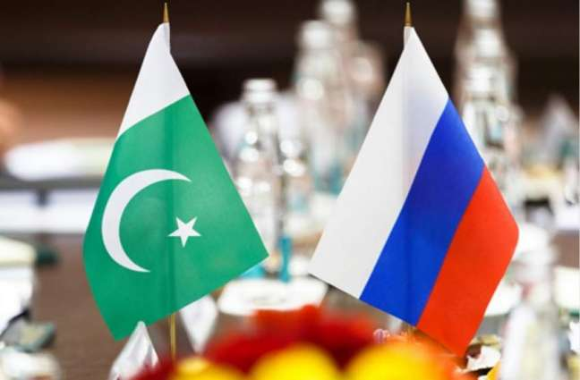 Envoys From Russia, China Pakistan Discuss With Afghan Gov't Situation in Country - Moscow
