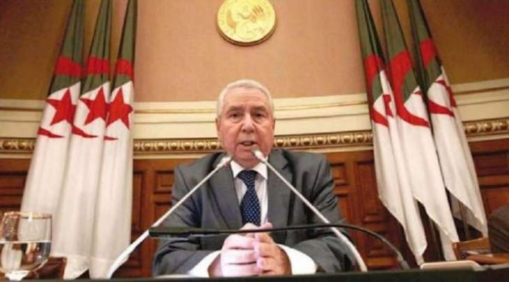 وفاة الرئیس الجزائري السابق عبدالقادر بن صالح عن عمر ناھز 80 عاما
