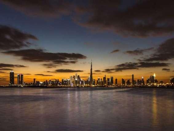 1.2 مليار درهم تصرفات العقارات في دبي