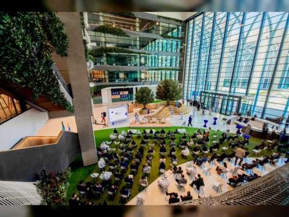 النسخة الثانية من قمة الشرق الأوسط للابتكار ونقل التكنولوجيا تنطلق في 27 أكتوبر بالشارقة