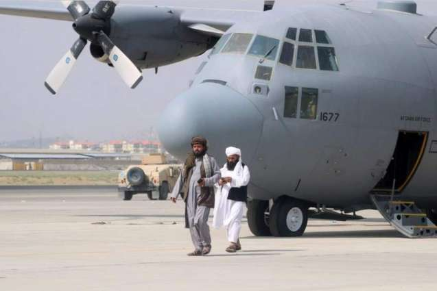 Taliban to Submit Complaints to UN Over US Shooting at Kabul Airport - Deputy Minister