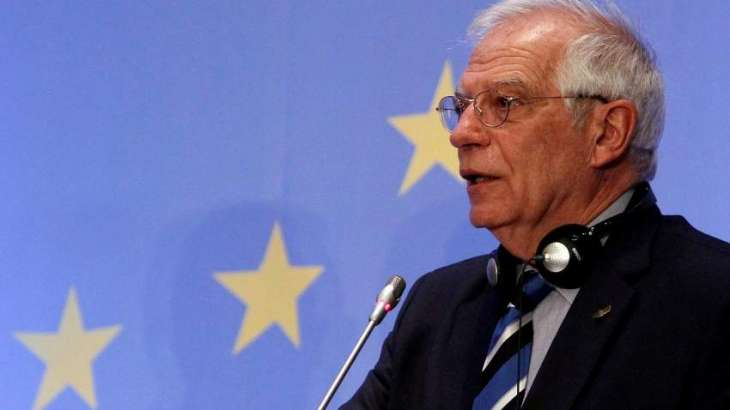 EU's Borrell to Visit US in October for Strategic Dialogue Talks After AUKUS - Reports