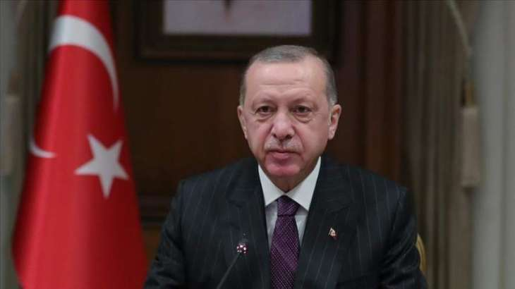 Erdogan Expects Russia to Change Approach to Syria