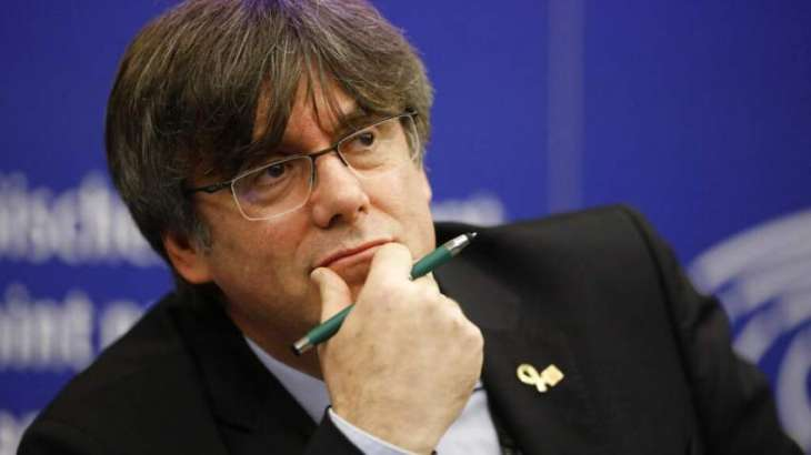 Puigdemont Not Released Yet, Court Ruling Pending - Politician's Lawyer