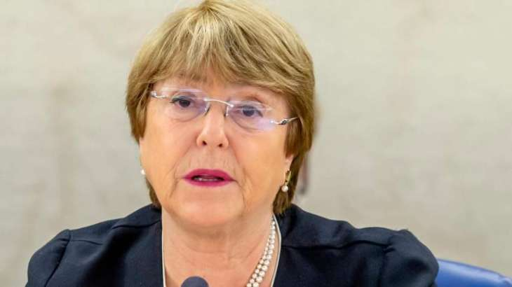 OHCHR Identifies Over 350,000 Civilians Killed in Syria From 2011 to 2021 - Bachelet
