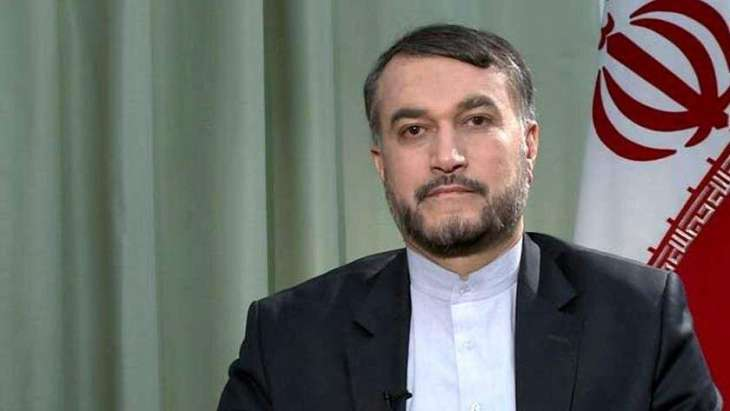 Top Iranian Diplomat Hopes US Will Review 'Destructive' Pressure Policy