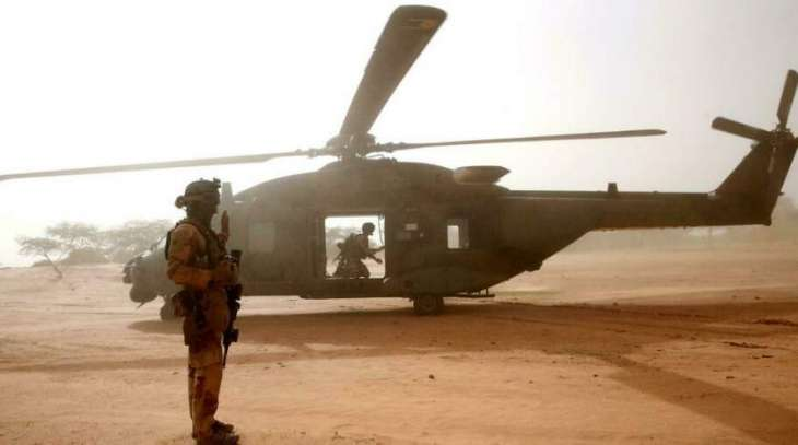 French Armed Forces Confirm 1 Soldier Killed in Clashes in Mali