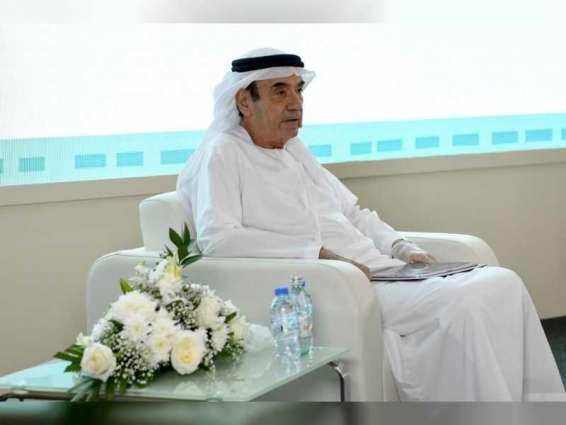 زكي نسيبة : رؤية الشيخ زايد بتراثه الغني بالإنجازات أذهلت العالم