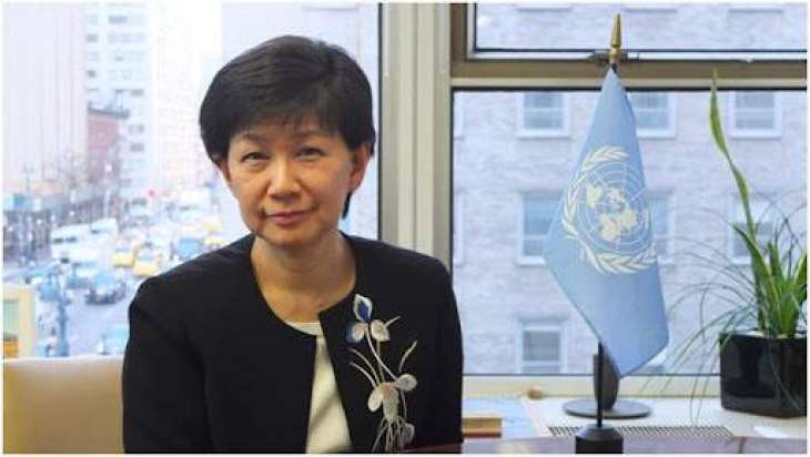UN Under-Secretary-General on AUKUS: Differences Should Be Resolved Via Diplomacy