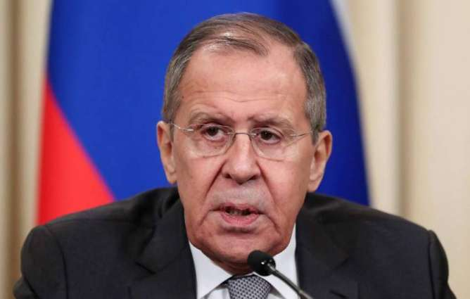 Russia Unaware of UNSC Talks on Lifting Sanctions Against Taliban - Lavrov