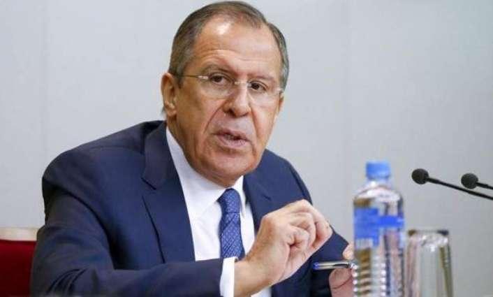 AUKUS Alliance Aimed at Helping Australia Contain China - Lavrov