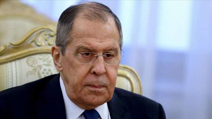 Taliban Have Not Sought Permission to Appoint Their Ambassador to Russia - Lavrov