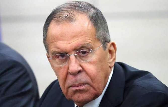EU Provides No Facts on Russia's Alleged Cyberattacks - Lavrov