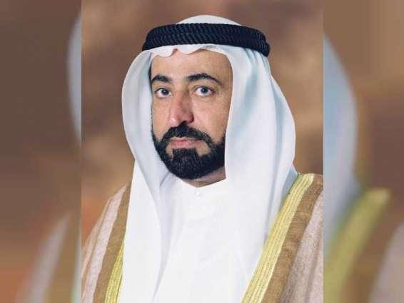 Sharjah Ruler issues Emiri Decree adding SADDASAR to University of Sharjah