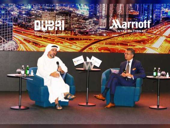 Dubai Tourism welcomes continued support of global hospitality partners in accelerating Dubai's tourism recovery
