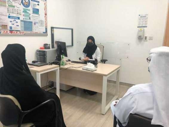 """""""صحة"""" توفر خدمة الفحص والمشورة قبل الزواج في عدد من مراكزها"""
