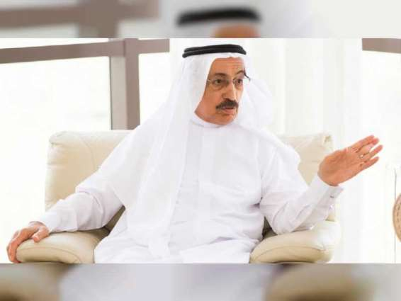عبد الرحيم الزرعوني:استضافة مونديال الكريكيت حدث استثنائي يتزامن مع عام الخمسين و إكسبو2020