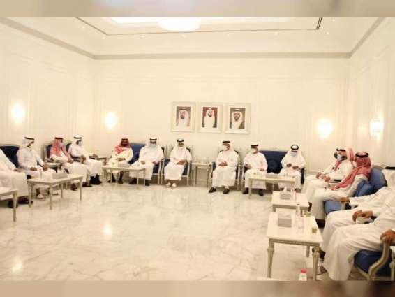 SCCI, Saudi Arabia discuss investment opportunities in real estate
