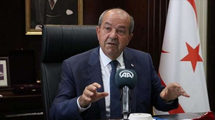N. Cyprus Received No Response on Proposal to Discuss Gas Activities - President