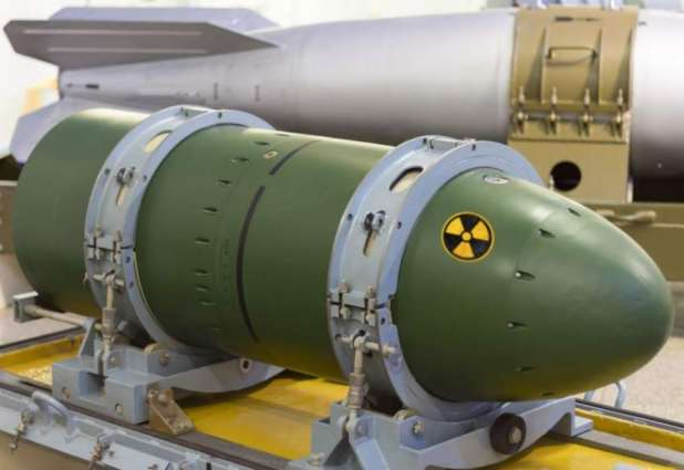Beijing Reaffirms Commitment to No First Use of Nuclear Weapons Policy